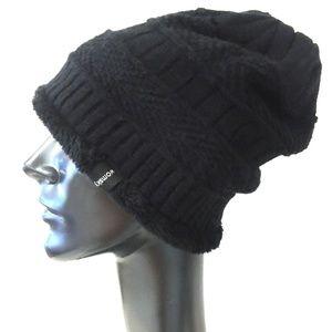 WOMSKY Knit Hat(Unisex)/OS